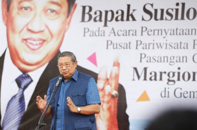 SBY Yakin Khofifah Lebih Baik, Pakde Karwo Siapkan Jurus ...